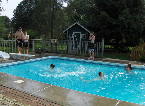 Average Cost To Put In A Pool