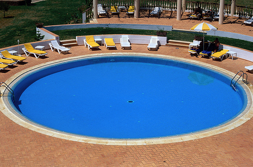 Swimming Pool Maintenance Cost